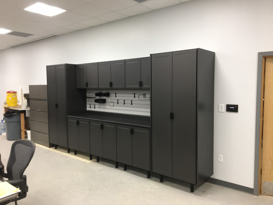 Garage Cabinets & Storage Solutions in Detroit | Great Lakes Garage - IMG_2155