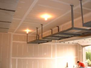 Garage Storage Solutions Rochester Hills MI | Great Lakes Garage - Picture_013