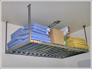 Garage Storage System Bloomfield Hills MI | Great Lakes Garage - onrax-feature2