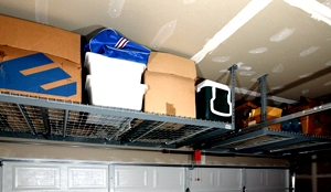 Garage Storage Solutions Novi MI | Great Lakes Garage - onrax_loaded