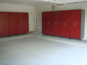 Storage Closet Contractor Bloomfield Hills MI | Great Lakes Garage - DSC02284
