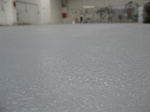 Quartz Epoxy Floors