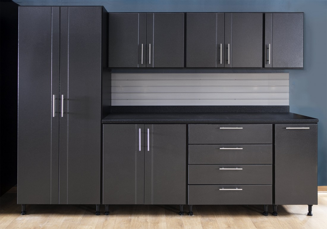 Custom Great Lakes Cabinets - Metro Detroit | Great Lakes Cabinets - blackcabinets